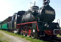 Stadtbahn Sovata-Câmpu Cetăţii