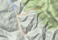 Bălan - Piatra Singuratică